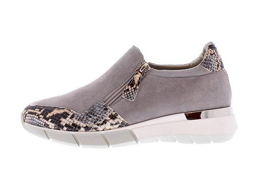 Titanio sneaker - 9312-74-109 grijs