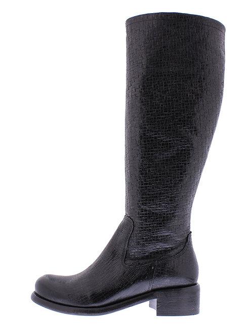 Ninfa hoge laars - 9468-78-88_2V0053 zwart