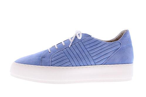 Vulcano sneaker - 9341-74-110 blauw