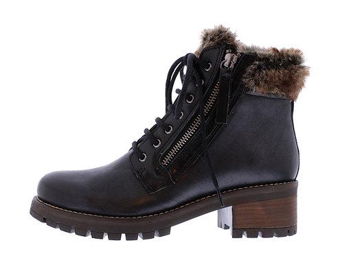 Ninfa boot - 8454-78-88_0001 zwart