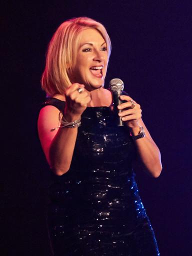 Julie Cross - Keynote