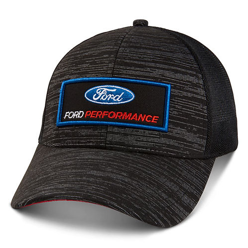 Ford Performance Compression Mesh Cap