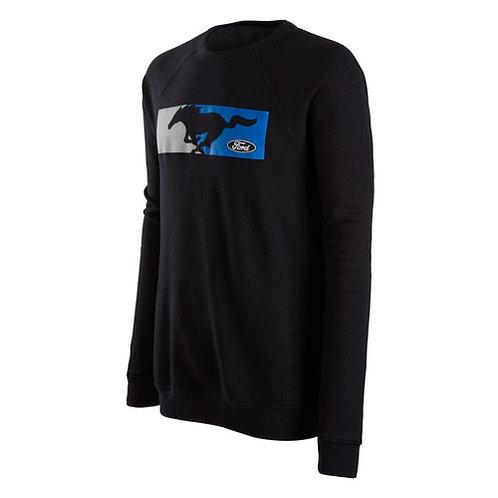 Ford Mustang Fleece Sweatshirt