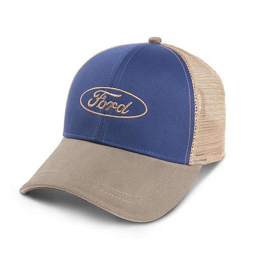 Ford Rigid Mesh Cap