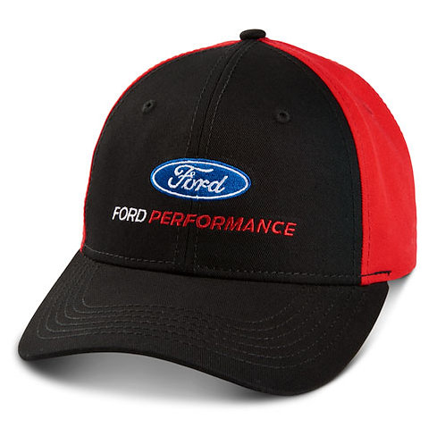 Ford Performance Cap