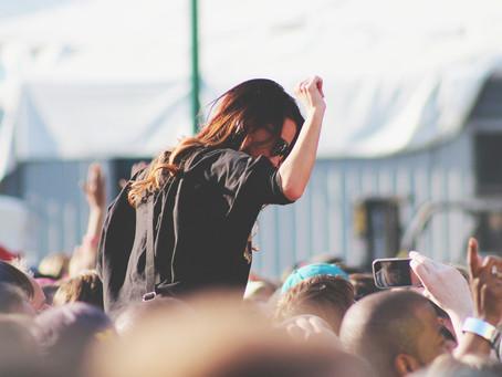 Une ouverture des festivals prévue cet été ?