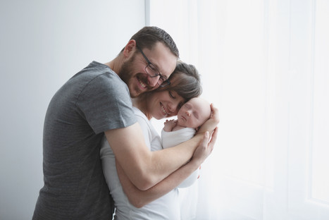 photographe bebe douai