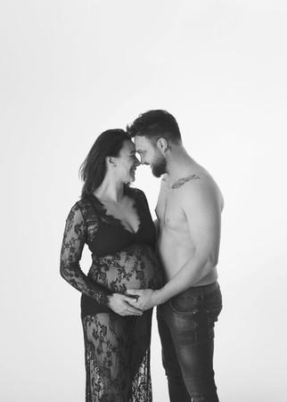 photographe maternité douai
