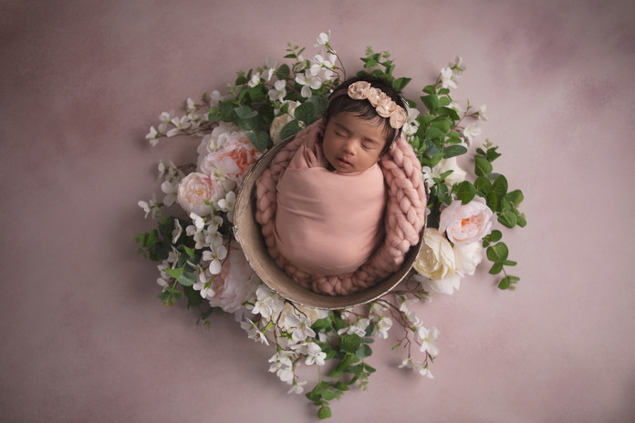 photographe bébé nord