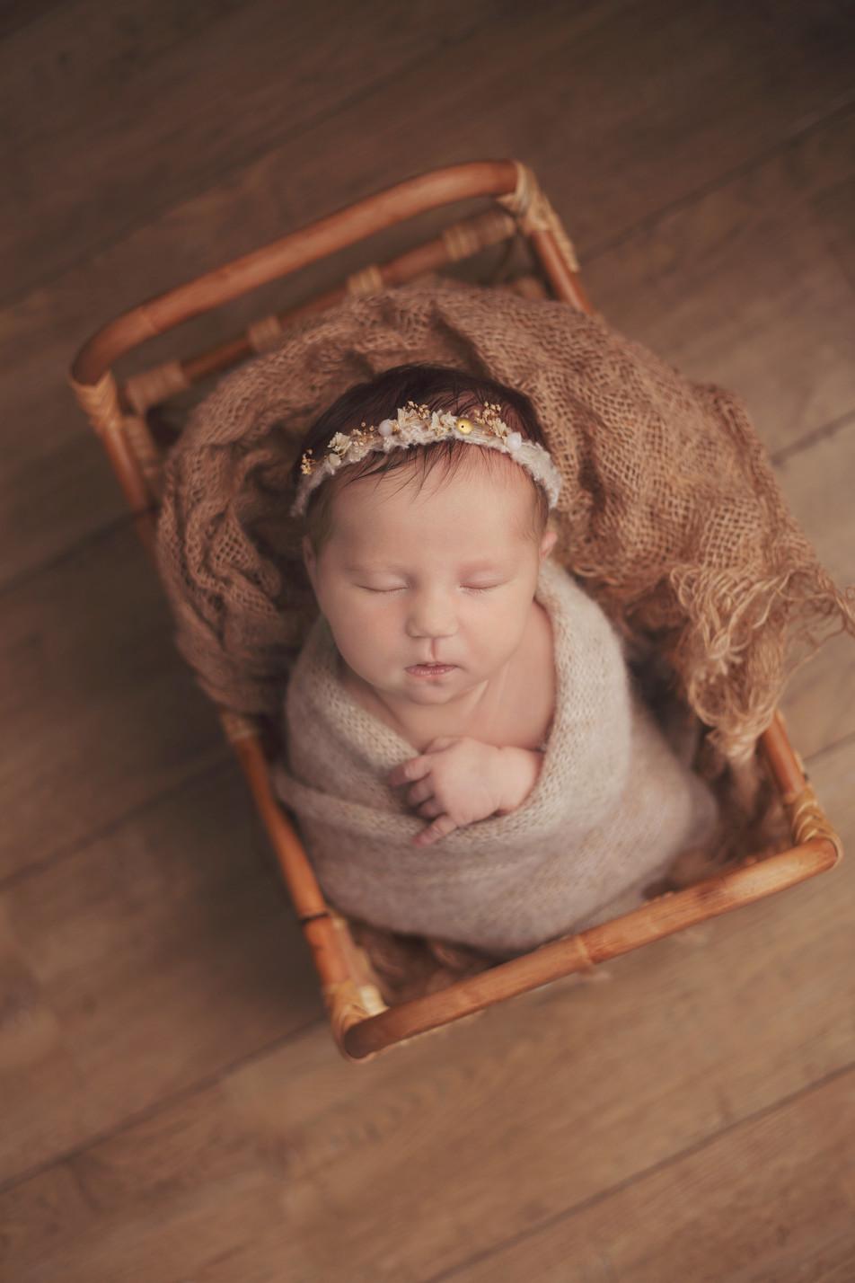 photographe nord bébé