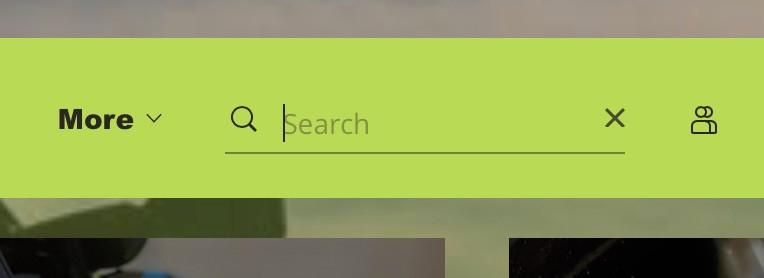 Search box Caterham