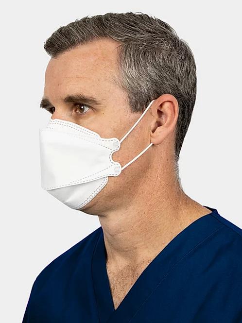 N95/P2 Respirator Masks (Willow Leaf)