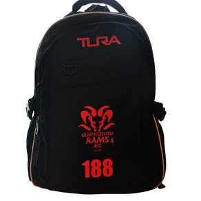 1/2 PRICE PROMO - New Rams BACK PACK with Player Number!
