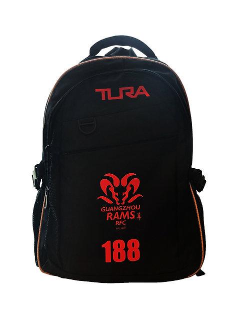 Rams Travel Backpack