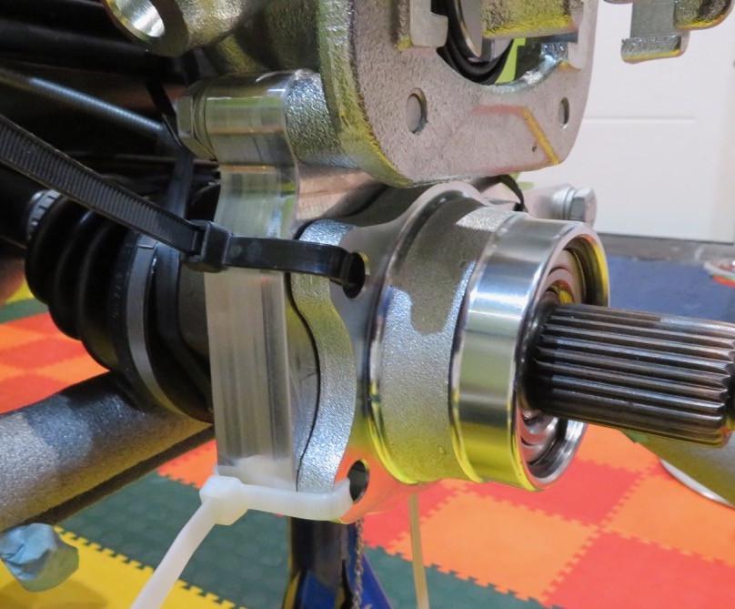 Caterham 7 Driveshaft hub bearing