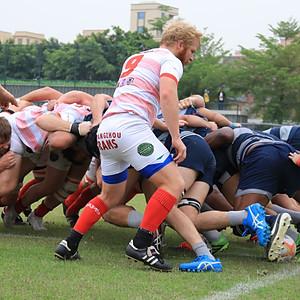 GZRFC v Dongguan Shenzhen