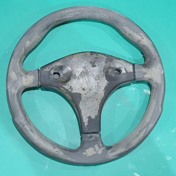 Caterham 7 Momo wheel KrossStitch Joe Wilcox