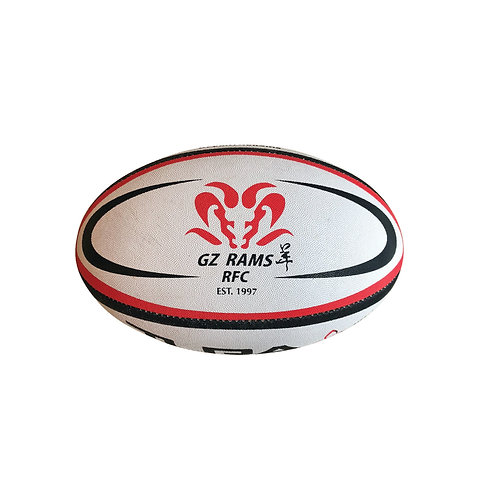Rams Rugby Ball