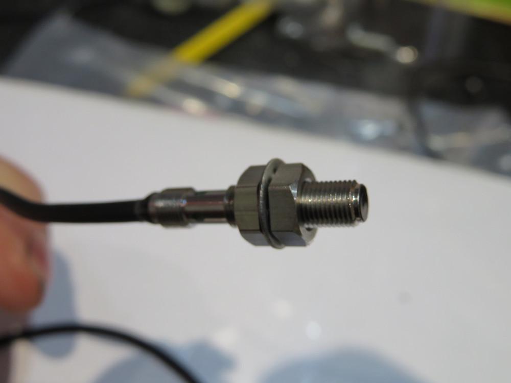 Caterham 7 S3 420R Wheel Speed sensor