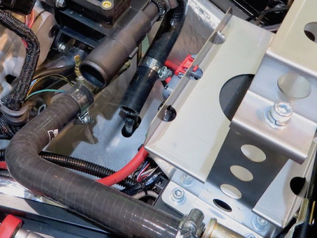 Coolant System Layout