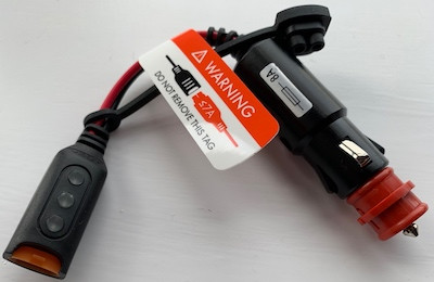 CTEK Comfort Indicator Cig Plug