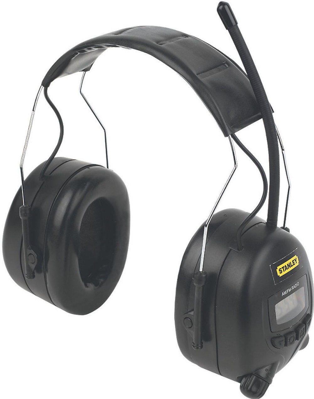 Caterham 7 Blog Stanley Radio Ear Defenders