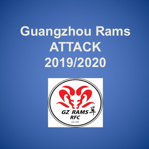 GZ RAMS ATTACK & DEFENCE STRUCTURE