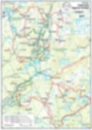 Skiløyper_Trillemarka_Eggedal_Vestfjell.