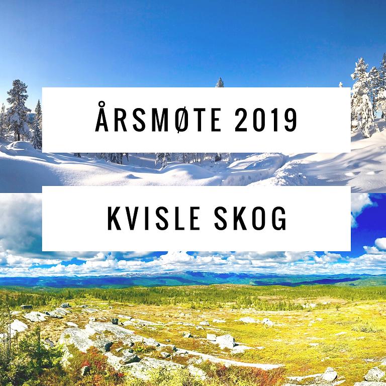 KSV Årsmøte 2019