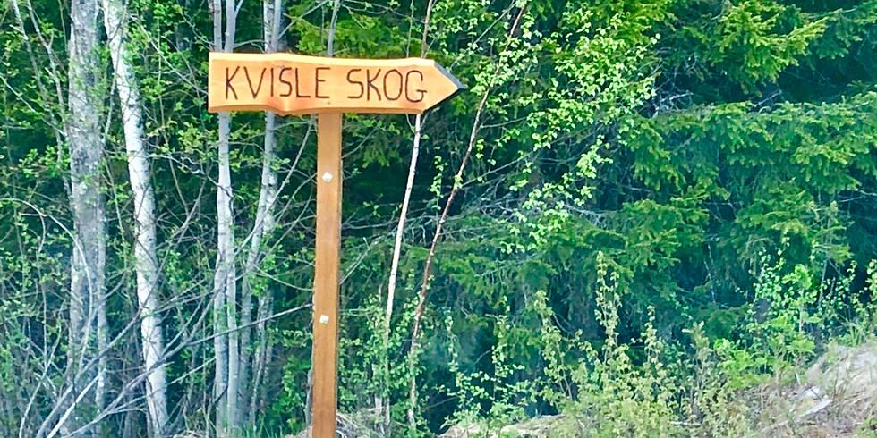 Årsmøte 2020 Kvisle Skog