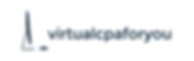 Virtual CPA logo