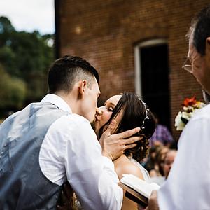 Stanfield Wedding