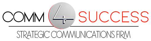 Comm4Success: Strategic Communications Firm