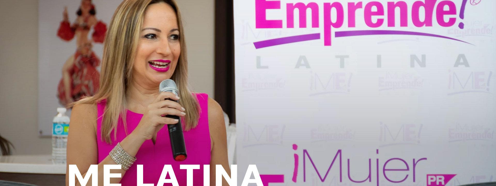 ME Latina