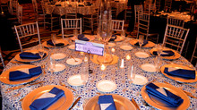 RENT SILVER CHIAVARI CHAIR $5.00 SET-UP FOR YOUR EVENT