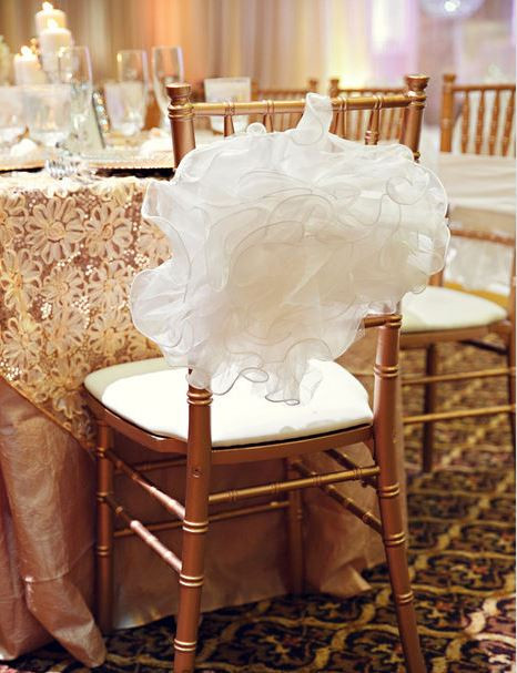 Ballroom chair RENTAL - CHIAVARI CHAIRS $4.99