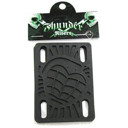 """Thunder Skateboard Risers 1/8"""""""