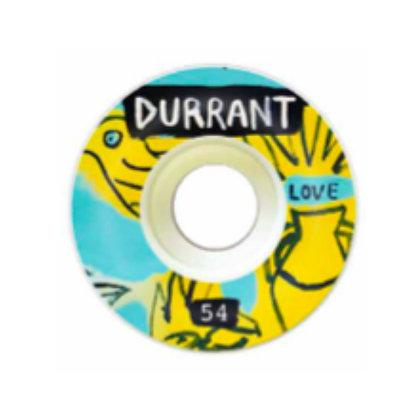 Picture Wheel Co Durrant 54mm