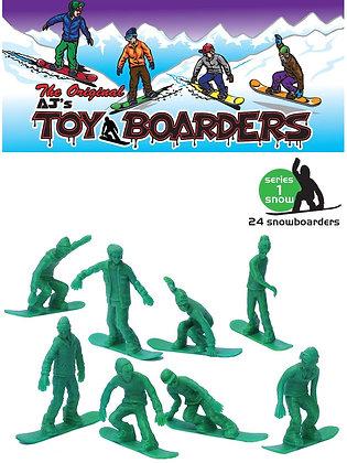 AJ Toy Boarders Snowboard