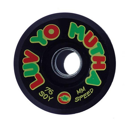 Dregs Luv Yo Mutha 76mm Set