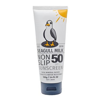 Seagull Milk Mineral Sunscreen 100g