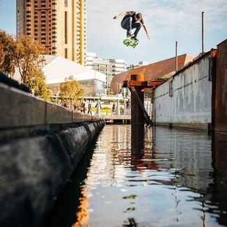 Elan Skateboards Soon