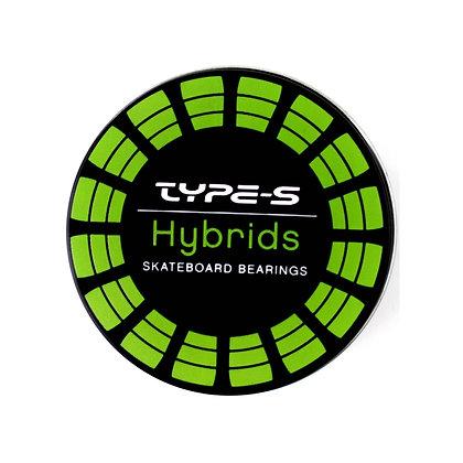 Type S Hybrids