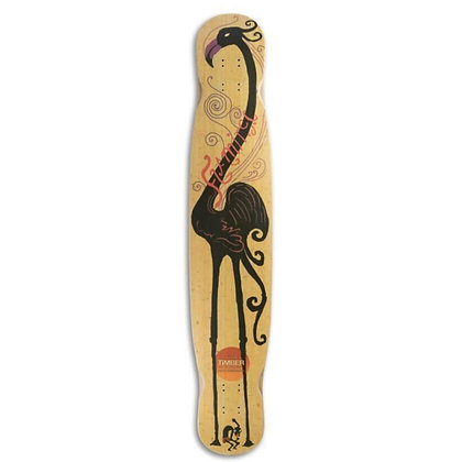 Timber Boards Flamingo 48.4""