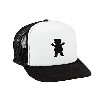 Grizzly OG Bear Trucker Hat
