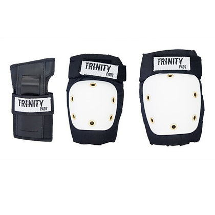 Trinity Protection Pads