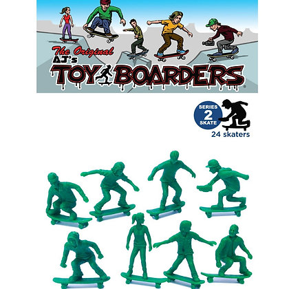 AJ Toy Boarders Skaters