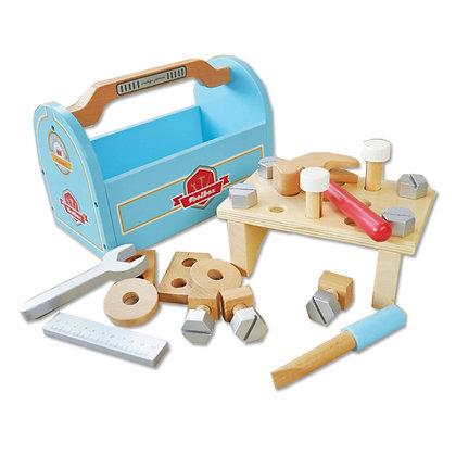 Indigo Jamm Tool Box