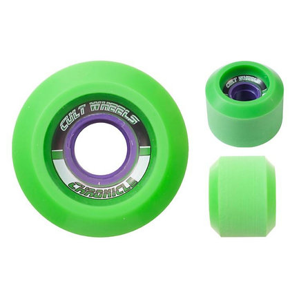 Cult Wheels - Chronicle 65mm