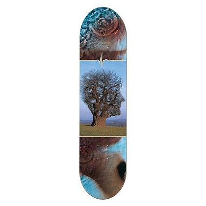 "Habitat - Tree Face 8.375"""